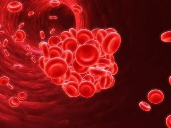 дисфункцию свертываемости крови