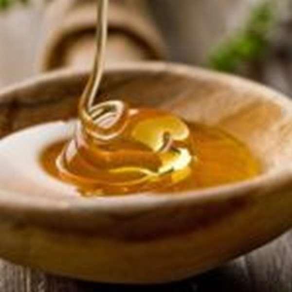 «Живой» мед