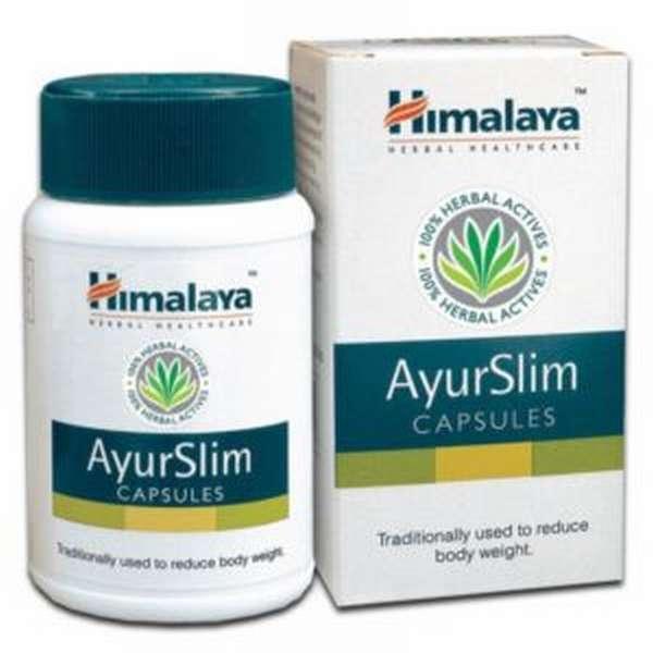 ayurslim средство для похудения как принимать