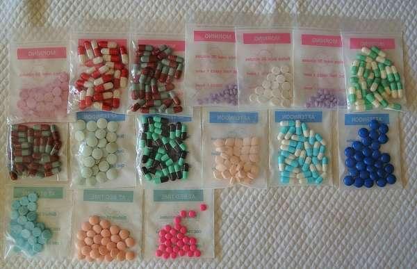 Отзывы на тайские таблетки мишки для похудения