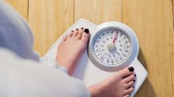 Терять вес