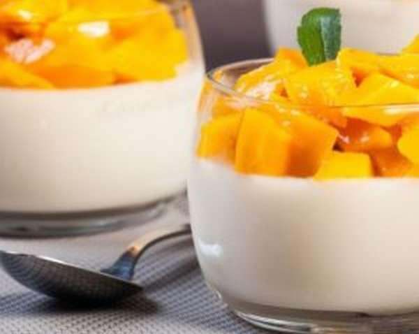 Употребление манго для разгрузочных дней