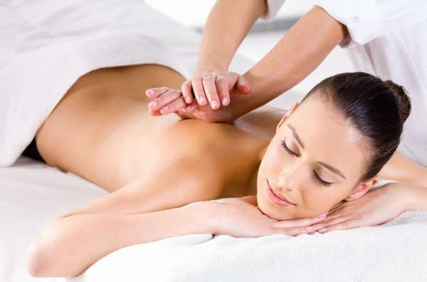 Медицинский массаж: что это и зачем?