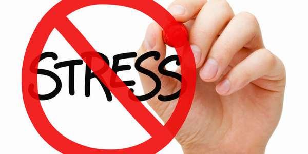Минимум стресса
