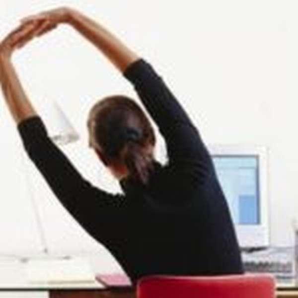 Выполнять упражнения везде