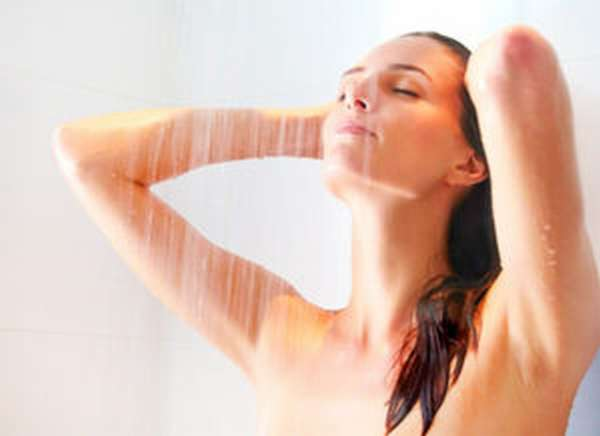 Сделайте контрастный душ