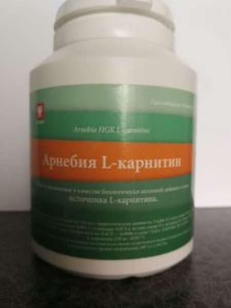 арнебия l карнитин
