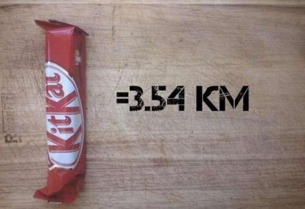 сколько бегать, чтобы сжечь калории 9