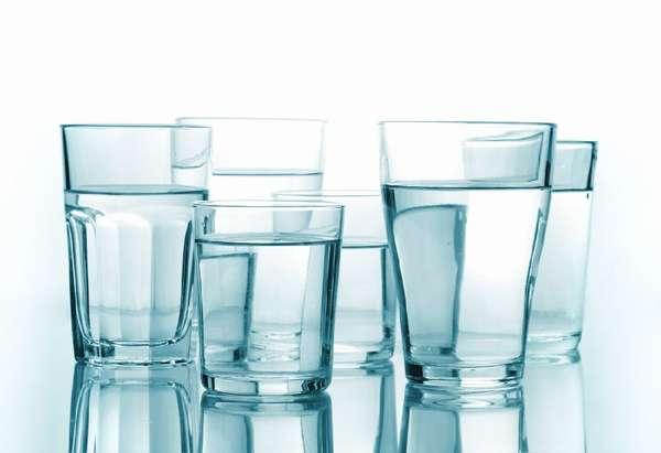 Человеку потребуется минимум 2–2,5 литров воды