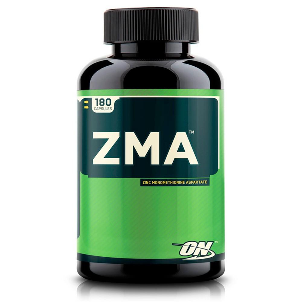 Комплекс ZMA (цинк, магний,витамин В6)
