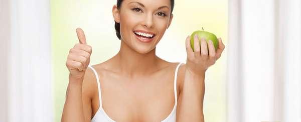 преимущества разгрузочный день на кефире и яблоках