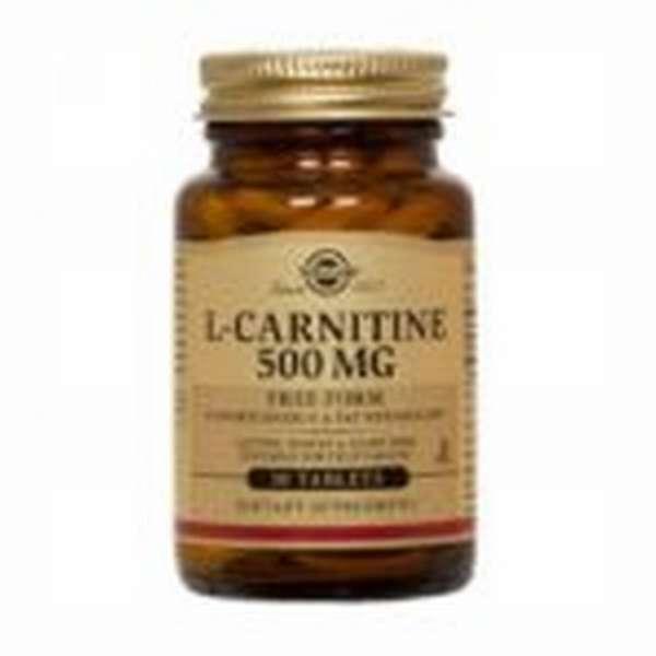 L-карнитина