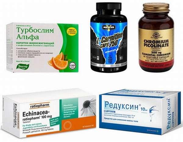 витамины для метаболизма