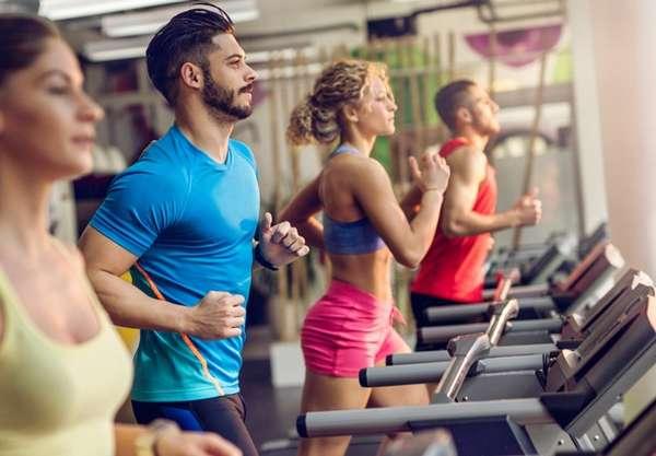 Занятия и метаболизм