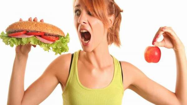 едим и худеем