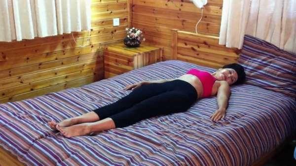 Занятие в постели