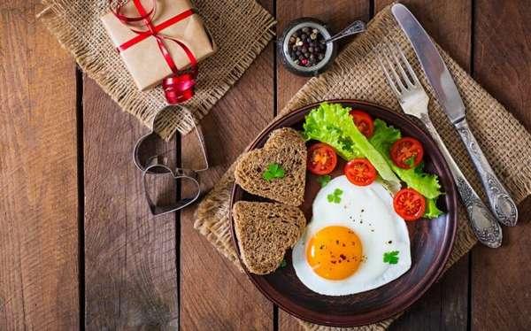 Здоровая и недорогая диета