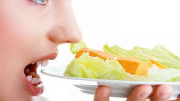 Салат щётка для похудения – рецепт, отзывы и сколько скидывают