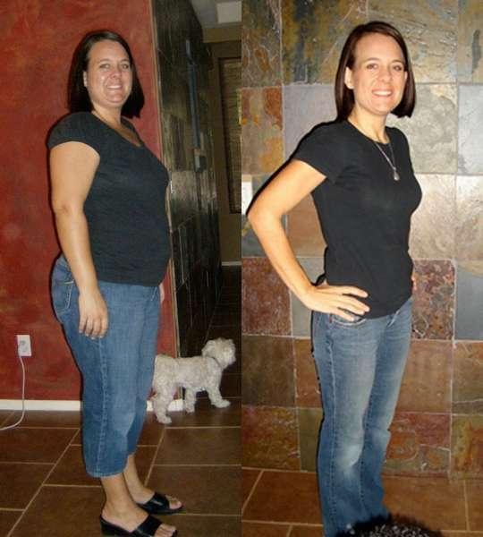Гречневая диета для похудения на 7 дней – меню на каждый день с кефиром и без