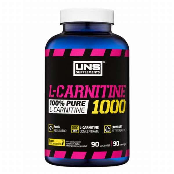 UNS L-Carnitine 1000