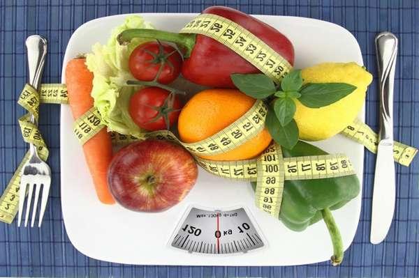 продукты с минусовой калорийностью