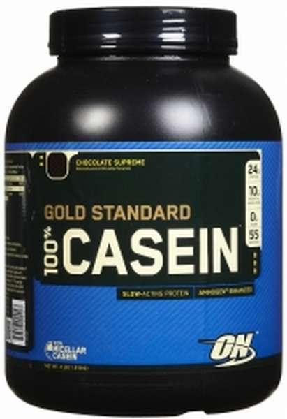 Казеиновый протеин (казеин) - Optimum Nutrition