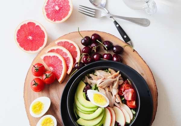 как быстро поправиться набрать вес