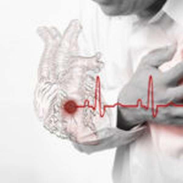 нарушение функций органов сердечно-сосудистой