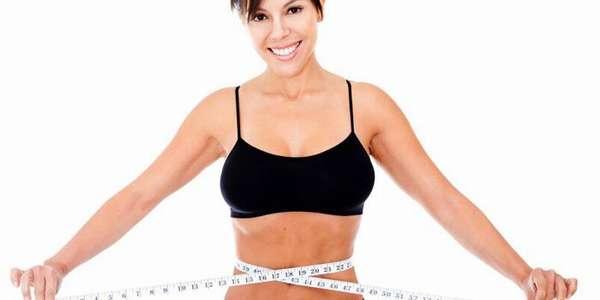 Как похудеть за две недели на 10 кг