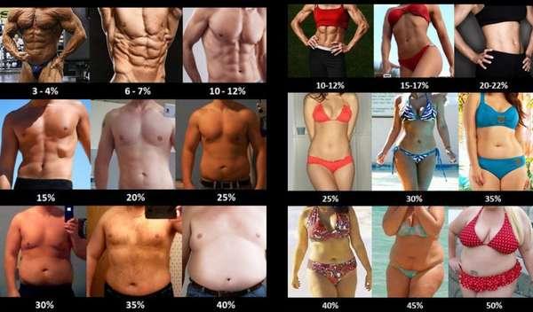 Как устранить висцеральный тип ожирения?