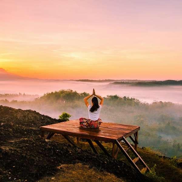 виды фитнеса йога