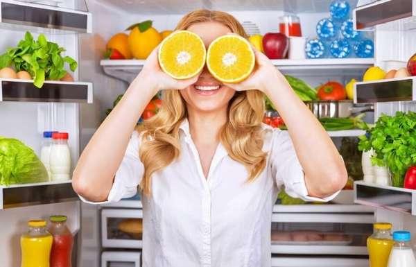 Устранение из поля зрения вредных продуктов