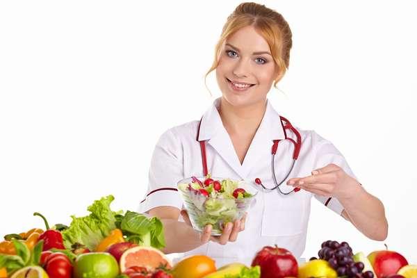 Советы диетолога по выбору овощей