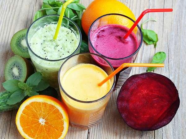 Полезные напитки, ускоряющие процесс похудения