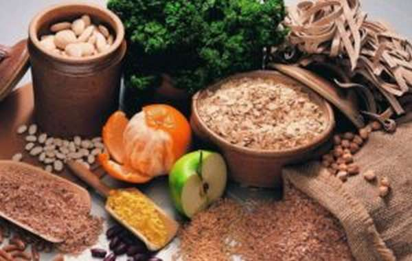 Большинство природных продуктов