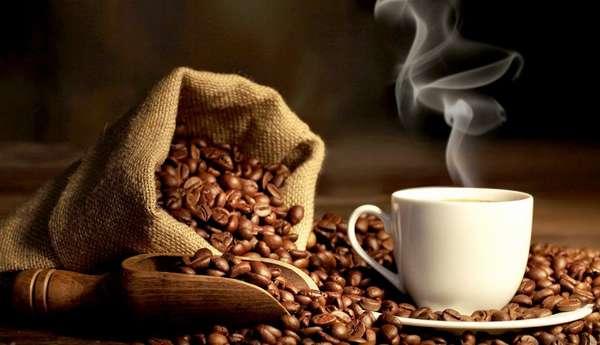 Кофеин – самое популярное вещество