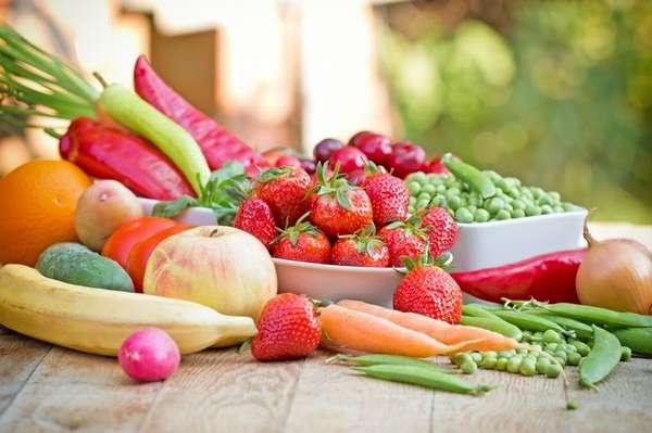 Фруктово-овощное дополнение