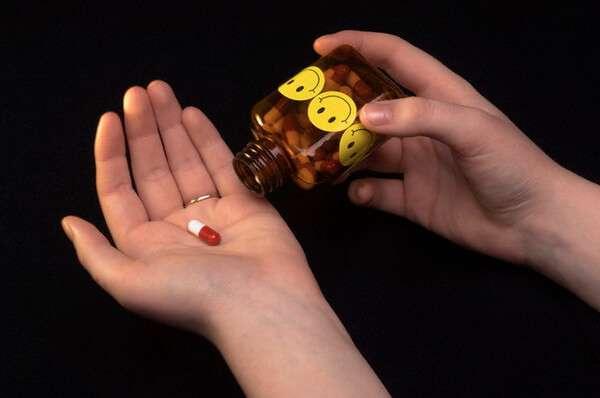 Нужно ли принимать антидепрессанты для похудения