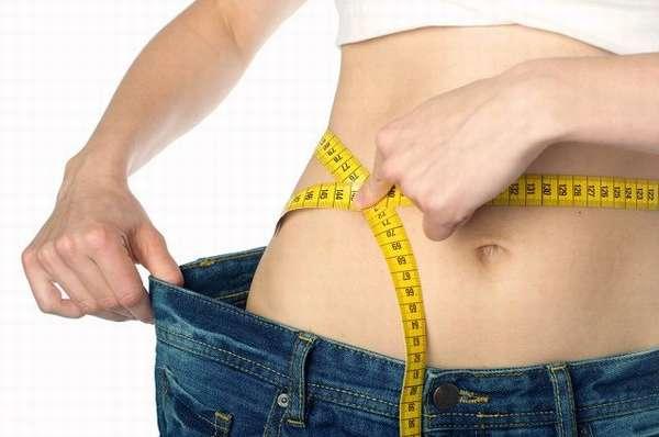 Решила начать худеть с диеты