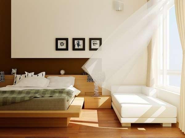 Обеспечить приток свежего воздуха в помещение