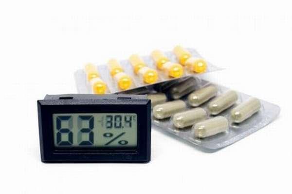 время действия таблеток