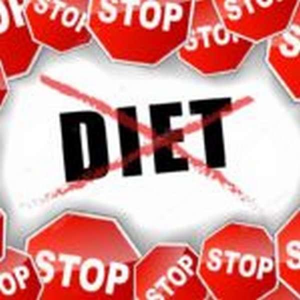отказ от диеты
