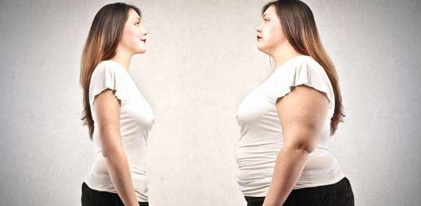 Как гормоны изменяют вес