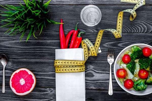 Введите в программу похудения разгрузочные дни