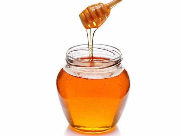 Добавить немного мёда