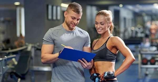 Нет эффекта тренировок, фото