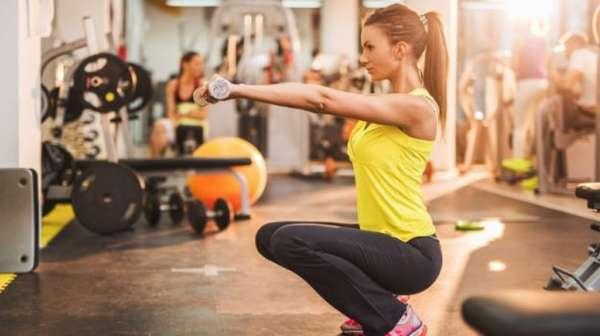 Особенности комплекса упражнений