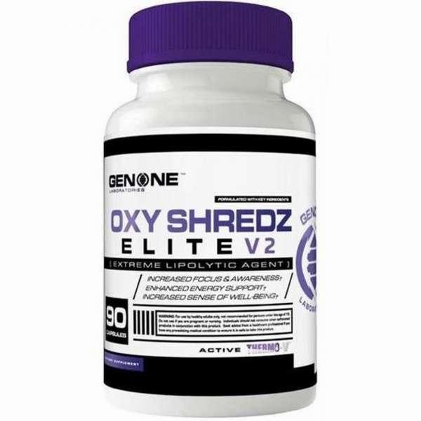 Реальные отзывы на жиросжигатель Oxy Shredz Elite