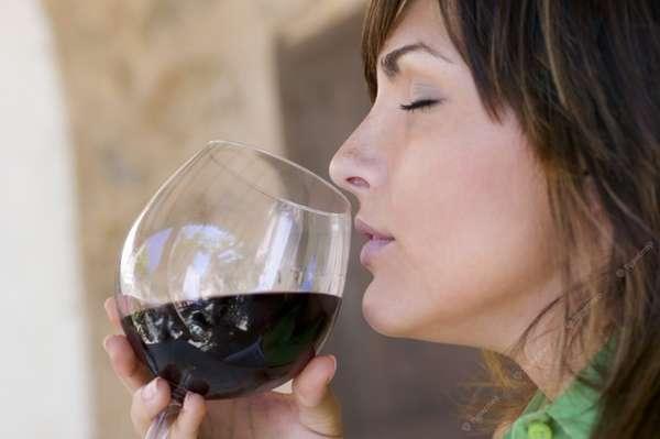 Научитесь получать удовольствие от вкуса алкоголя