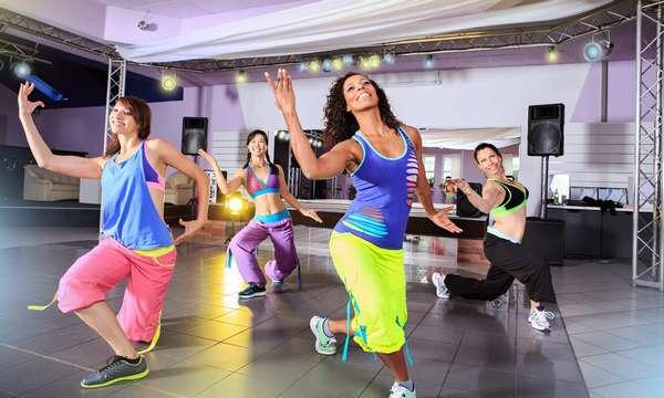 Как похудеть при помощи танцев?